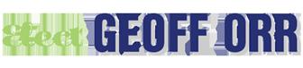 Geoff Orr Logo